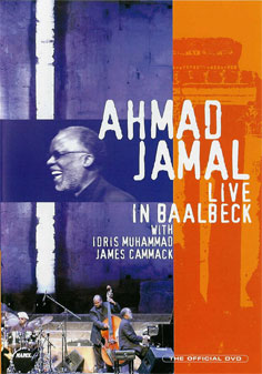 Ahmad Jamal - Live In Baalbeck - The Official DVD